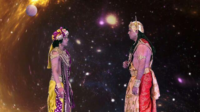 Radha Krishn: Krishna - Session4 E41 17th December Episode