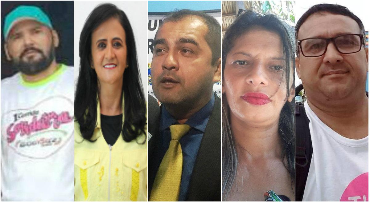 Quem são os acusados na 1ª ação contra fake news na campanha eleitoral em Óbidos