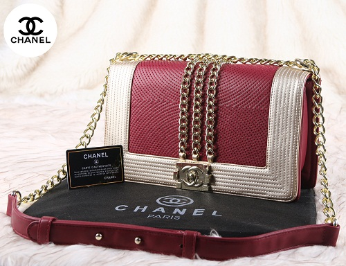 Harga Tas Chanel Original Terbaru 2017