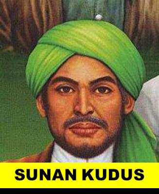 Mengenal wali songo Sunan Kudus (Ja'far Shadiq)