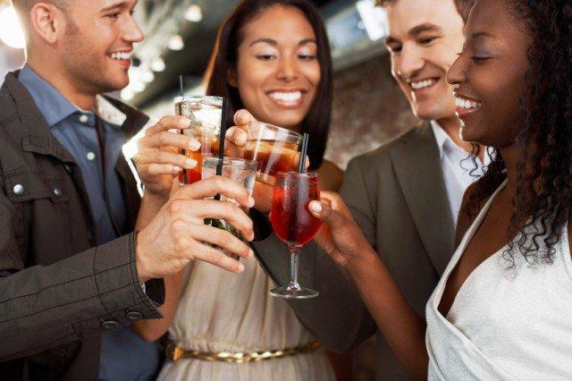 drinking, party, drinker