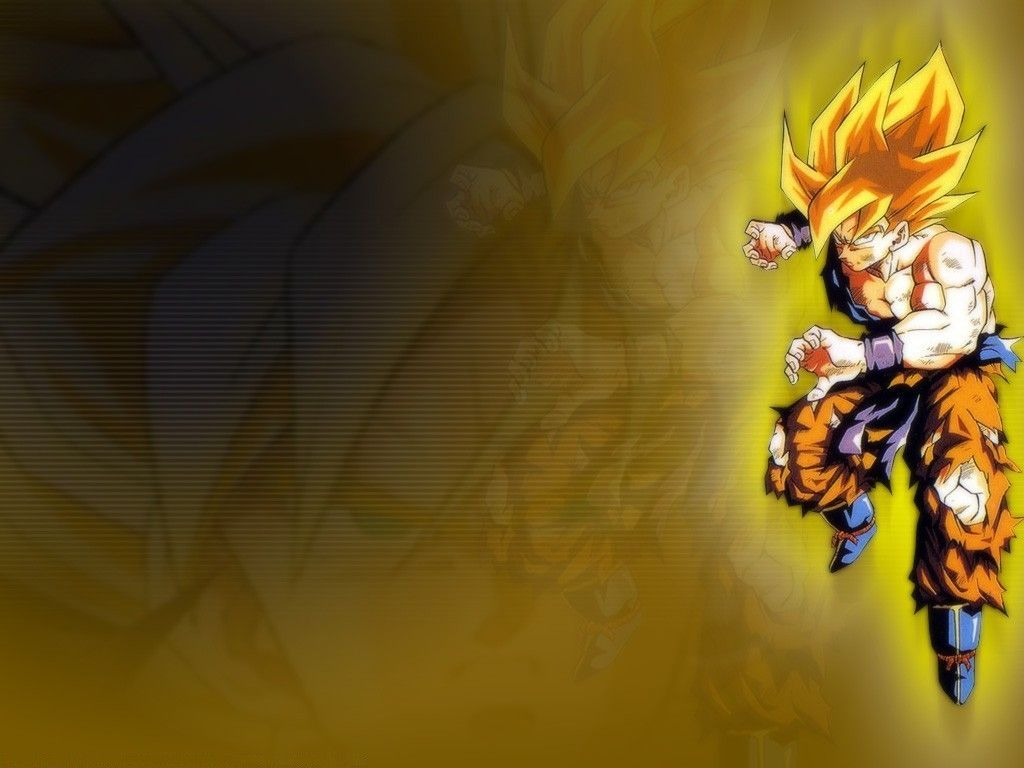 Photo de sangoku super saiyan 4 part 2 fonds d 39 cran hd for Super fond ecran