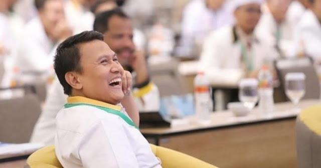 Mardani: PKS Tidak Akan Dukung Gibran Sekalipun Gagal Usung Calon di Solo