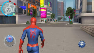 The Amazing Spider-Man 2 1.2.2f Apk + Data for Android