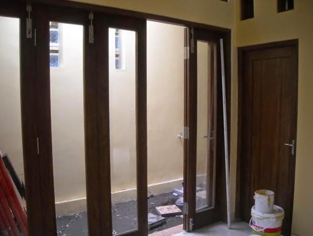 Model Pintu Rumah Minimalis Terlengkap 2015