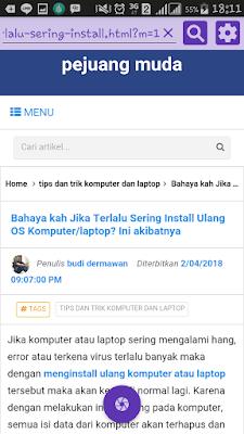 Long Screenshot android memungkinkan kita untuk bisa menangkap aktifitas layar android ti √  Cara Membuat Screenshot Panjang/Long Screenshot di Semua HP Android