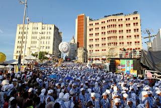 Foto Fernando Vivas Gov Ba - Matéria Carnaval da Bahia - BLOG LUGARES DE MEMÓRIA