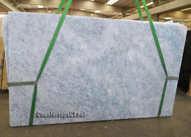 Iceberg quartzite Blue