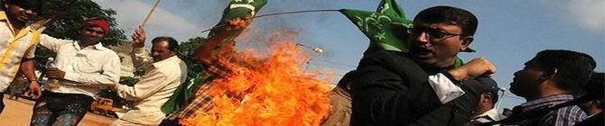 Pakistan On The Brink of Civil War, Says Expert