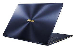 ASUS ZenBook Flip S UX370UA Drivers Download