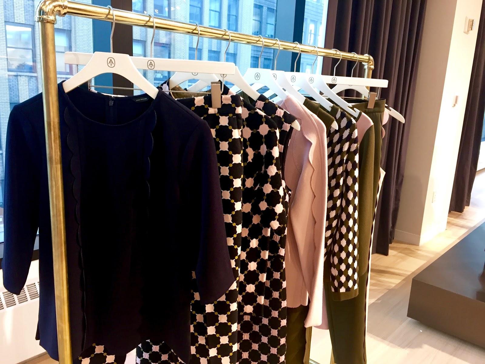 ann taylor clothes