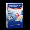 Terapi Panas dengan Koyo Hansaplast untuk pereda nyeri