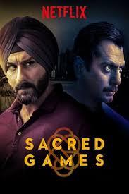 Sacred Games (Season 1) Download 2018 {Hindi-English} 480p [150MB] || 720p [250MB]