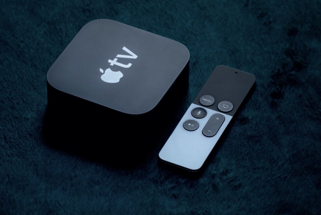 Apple could soon be taking A14-based Apple TV with Apple Arcade into the next level