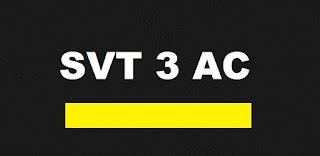 cours SVT  3 AC : Digestion et absorption