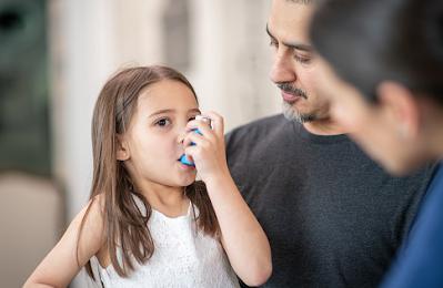 Penyakit asma adalah gangguan yang ditemui pada paru-paru manusia, dalam hal ini penyakit ini akan memberikan rasa ketidaknyamanan atau terganggunya sebuah aktivitas keseharian dari penderita yang mengalami kondisi ini. Hal ini dikarenakan efek yang tidak baik dari kondsi ini.  Hal ini bisa terjadi bisa dikerenakan oleh beberapa hal yang diantaranya faktor alergen, infeksi paru, dan sebagainya yang akan dibahas di dalam artikel ini. Untuk mengetahui lebih lanjut dalam membaca bahasan penyakit asma pada paru-paru manusia, silahkan di simak dan ikuti dengan yang telah tersaji di bawah ini.     Penyakit Asma Pada Paru-Paru Manusia  Asma merupakan sebuah gangguan yang ditemui pada bagian tubuh manusia atau yang lebih tepatnya pada dearah organ paru-paru manusia. Hal ini akan menimbulkan beberapa efek yang diantaranya adalah sulit bernapas, batuk-batuk, dan sebagainya. Hal ini bisa terjadi dikarenakan alergen, infeksi paru-paru, dan masih ada lagi.  Maka dari itu penting untuk mengenali dan mengerti mengenai kondisi ini supaya dalam melakukan aktivitas keseharian dengan baik dan mengikuti pola hidup sehat. Untuk mengetahui lebih lanjut dalam bahasan penyakit pada kondisi ini, silahkan di simak dan ikuti dengan sebagai berikut ini :  1. Pengertian Asma  Asma merupakan penyakit jangka panjang yang dapat menyebabkan penderitanya sulit bernapas, batuk-batuk, dan mengalami mengi ketika kambuh. Pada tiap orang, tingkat keparahan penyakit ini berbeda-beda, dan umumnya dapat dikendalikan dengan baik.  Asma terjadi ketika saluran napas atau bronkus mengalami radang. Bronkus yang terbentuk seperti tabung kecil ini berfungsi untuk membawa udara masuk dan keluar dari paru-paru. Bronkus penderita asma pada umumnya lebih sensitif dari orang-orang lain dan lebih gampang mengalami radang.  2. Gejala Asma  Gejala asma berkisar dari yang ringan sampai parah. Gejala asma yang memburuk secara signifikan dikeal sebagai serangan asma. Ada beberapa gejala asma, diantaranya : Batuk-batuk yang b