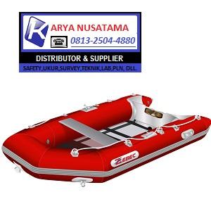 Jual Perahu Karet Untuk 10orang Merk Zebec di Padang