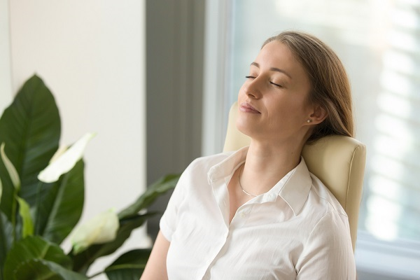 Deep Breathing Exercises to Reduce Stress and Anxiety