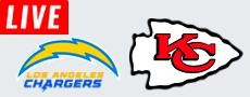 Los Angeles Chargers LIVE STREAM streaming