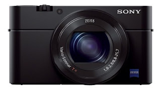 Sony DSC-RX100M3 Appareil Photo Expert