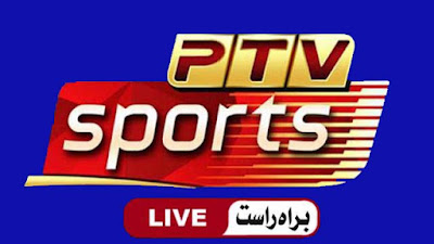 Watch PTV Sports Live World Cup 2019