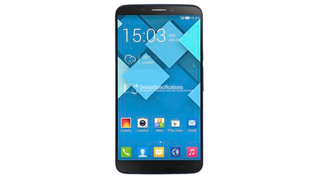 firmware - rom stock Alcatel OT Hero 8020A