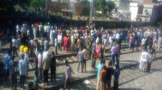 Amritsar train accident: 60 people cut off, driver gets clean chit in 12 hours