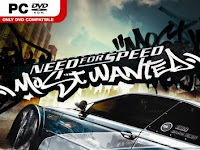 Cheat Game Need Ford Speed Most Wanted PC