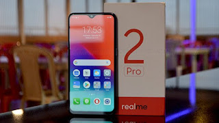 Realme 2 Review :anew kind of notch, impressive screen