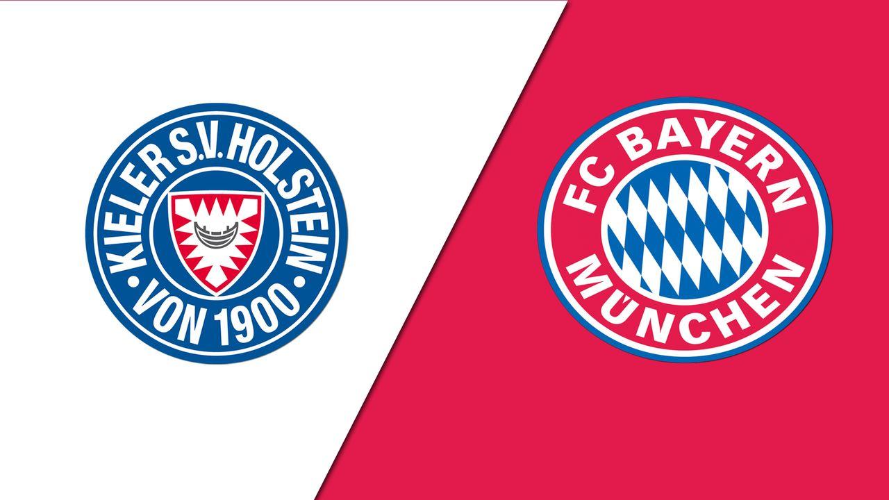 بث مباشر مباراة بايرن ميونخ وهولشتاين كيل