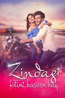 Zindagi Kitni Haseen Hay 2016 Urdu 720p HDRip