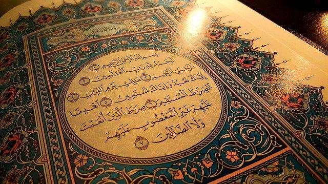 Keutamaan & Manfaat Membaca Surah Al fatihah di Setiap Waktu
