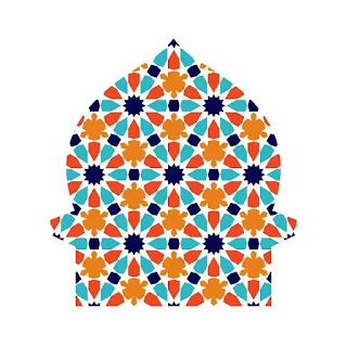 تحميل باترن بزخارف إسلامية - هارد المصمم العملاق