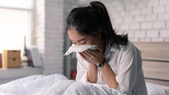 Cara Mengatasi Flu yang Sudah Lama Diderita