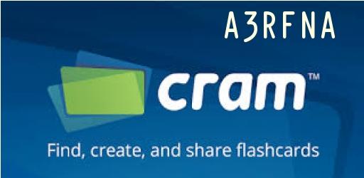 تحميل تطبيق cram