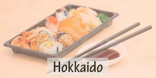 Hokkaido Paris 2