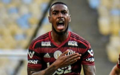 Spurs Watching Best Brazilian in Brazilian League