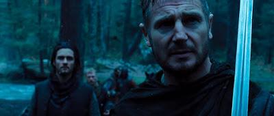 El reino de los cielos - Ridley Scott - Kingdom of Heaven - el fancine - Templarios y Cruzadas en Tierra Santa - el troblogdita - ÁlvaroGP - Cine Bélico