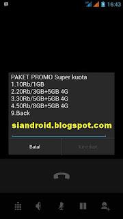paket 8GB 50 ribu Telkomsel