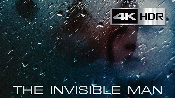 El Hombre Invisible (2020) REMUX 4K UHD [HDR] Latino-Ingles