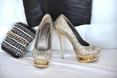 Zapatos de Fiesta para Quinceañeras juveniles