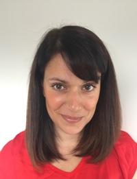 Author Mylissa Demeyere