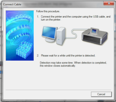 How To Install Driver Canon Pixma MG3040