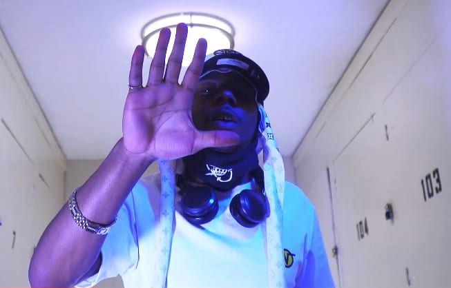 J-Bizz keeps it '1-Hundred' on his latest single!