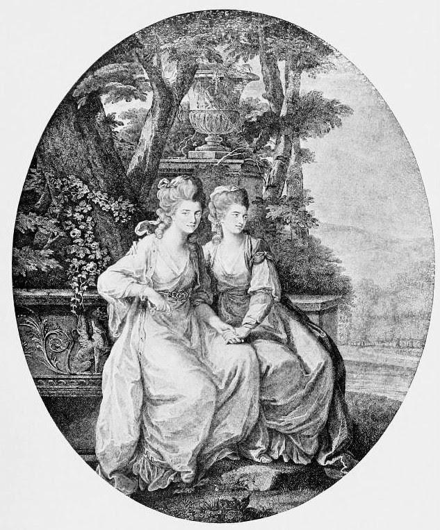 Regency History: Georgiana Cavendish, Duchess of ...