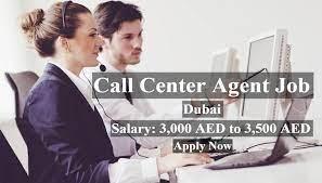 Call Center Agent Recruitment For Dubai, UAE |  Telecom Company