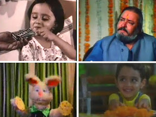 Famous TV Ads of 80s and 90s