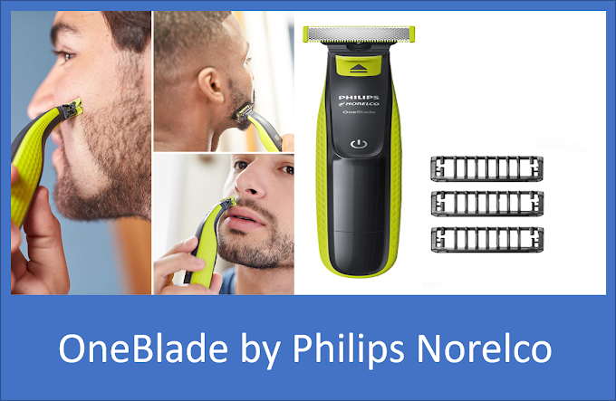 Electric Shaver Rechargeable   A Healthy Deal for Mens