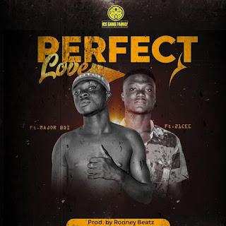 Mayor Boy x 2Icee - Perfect Love (Prod. by Rooney Beatz)
