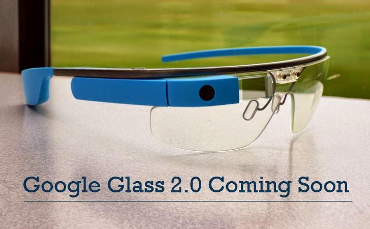 Google Glass 2.0 Coming Soon, says Italian Luxottica Eyewear Company